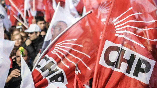 CHP Dört Kişilik İttifak Komisyonu Kurdu