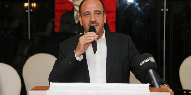 Başkan Duruay Kaz ve Aşıklar Şölenine katıldı