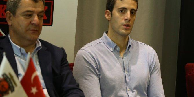 Eskişehir Basket'ten transfer açıklaması