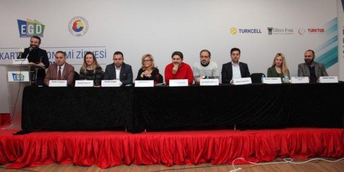 Ekonomi Gazetecileri Derneği Anadolu ile büyüyor