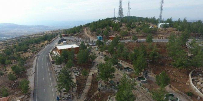 Orman ve Su İşleri Bakanlığı Kilis Yatırımlarına Devam Ediyor