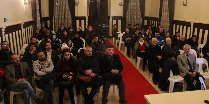Edirne'de yerel basının sorunları konuşuldu