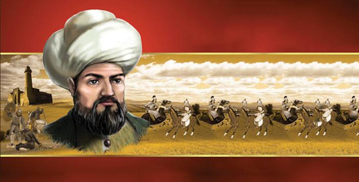 Dünya literatürünün en ünlü Selçuklu sultanı Alaaddin Keykubat Kimdir?