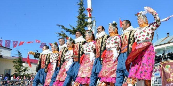 Arslanköy'ün düşman işgalinden kurtuluşunun 98. yıldönümü coşkuyla kutlandı