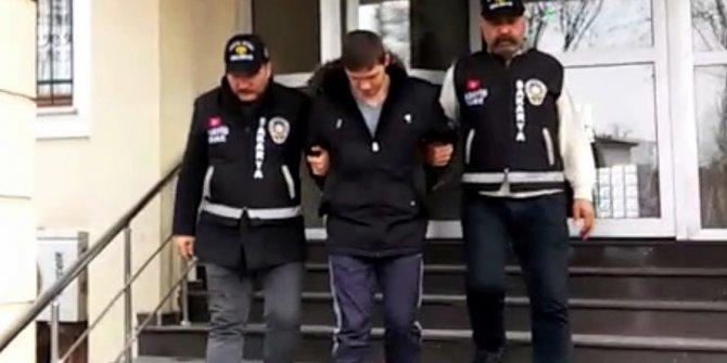 Sakarya'da kesinleşmiş hapis cezası olan 7 şüpheli tutuklandı
