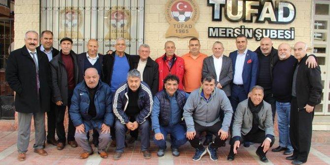 TÜFAD Mersin Şubesi'nde genel kurul süreci başladı