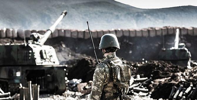TSK Açıkladı: Etkisiz Hale Getirilen Terörist Sayısı 2 bin 222