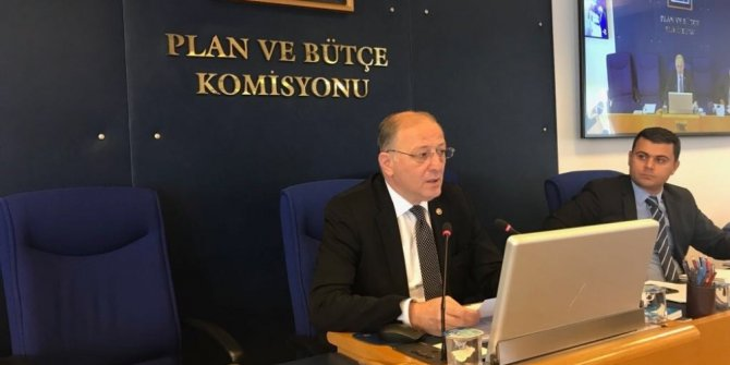 33 yıllık KDV kanunun yerine hazırlanan kanun tasarısının görüşmeleri başlacak