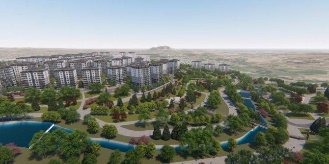 Kentsel dönüşümle Adıyaman'ın çehresi değişecek