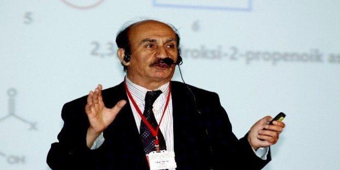 """Dr. Yavuz Örnek: """"İlahiyat Fakültelerinde Fen Bilimleri okutulmalı"""""""