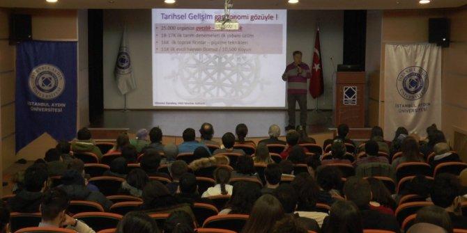 Anadolu Mutfağı'nda 'Hititlerin Etkisi'