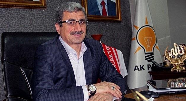 Ak Parti Sancaktepe İlçe Başkanı Adil Kandemir Kimdir, kaç yaşında, nereli?