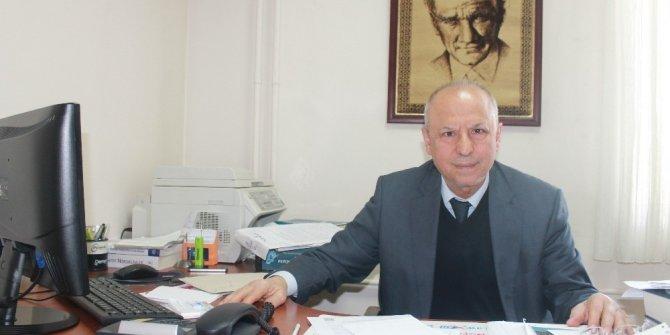 """Prof. Dr. Ataoğlu """"Gençleri bağımlılıktan sevgi kurtarır"""""""