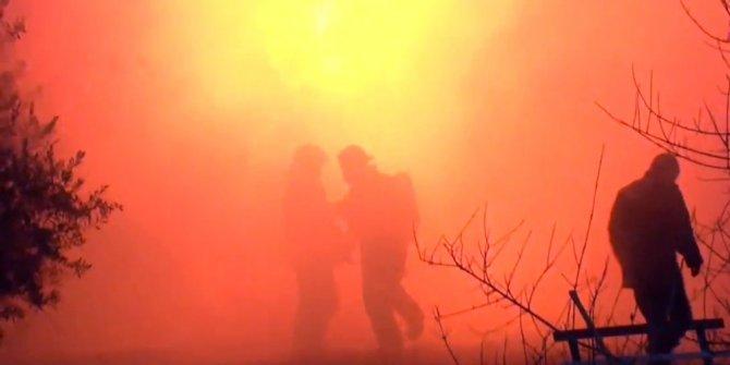 Azerbaycan'da tedavi merkezinde yangın: 30 ölü