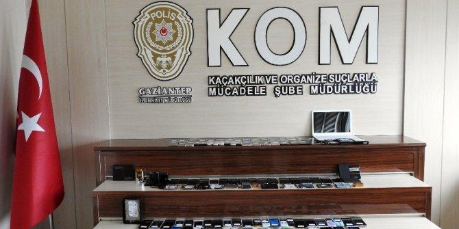 Polis kaçakçılara göz açtırmıyor