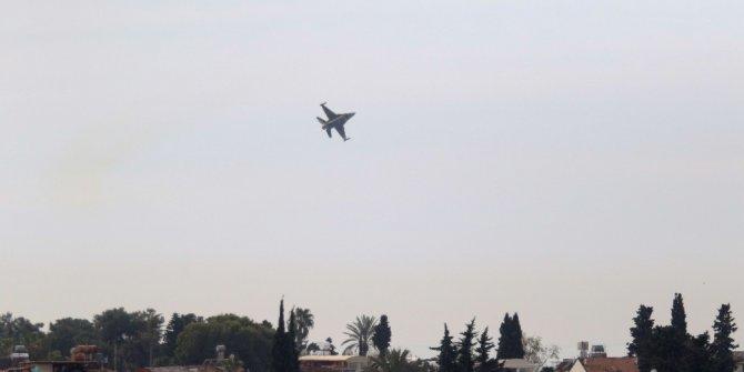 SoloTürk Antalya semalarında uçtu