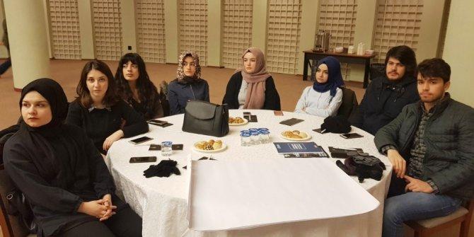 BTSO, Genç İstihdamı Çalıştayı'na ev sahipliği yaptı