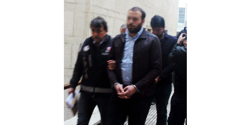 3 infaz koruma memuru tutuklandı