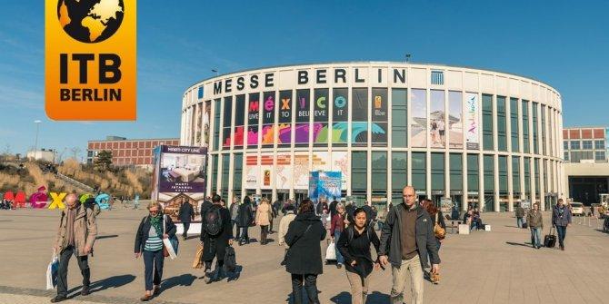 FKA ITB Berlin Uluslararası Turizm Fuarı'na katılacak