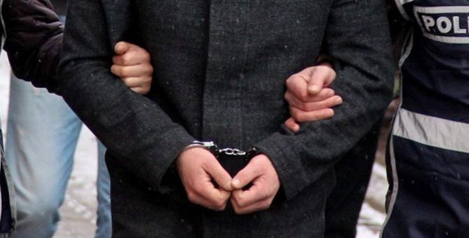 Ankara'da Son Dakika FETÖ Operasyonu 138 Gözaltı