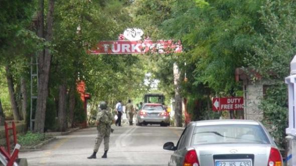 Yakalanan 2 Yunan Asker Türk Mahkemesine Sevk Edildi