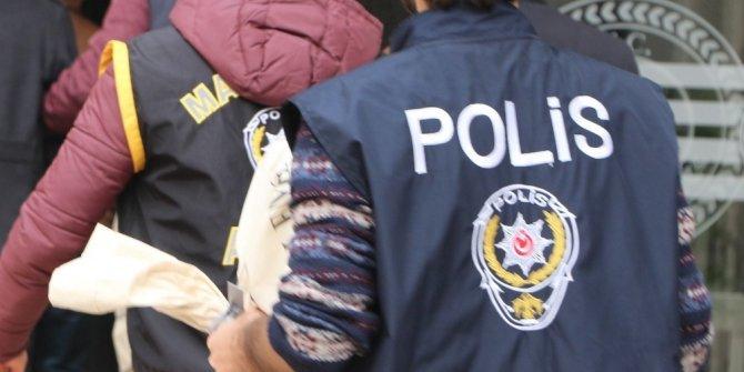 Marmaris'te FETÖ soruşturmasında bir kişi gözaltına alındı