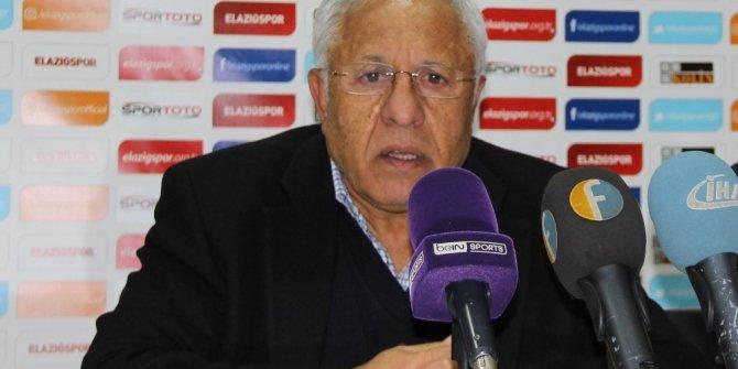 Elazığspor-Ümraniyespor maçının ardından
