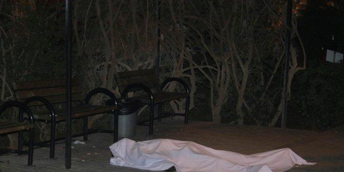 Antalya'da üniversite yerleşkesinde şüpheli ölüm