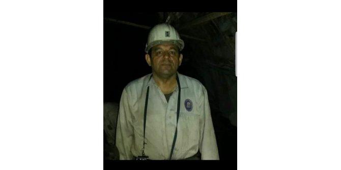 50 yaşındaki madenci halı sahada kalp krizi geçirerek hayatını kaybetti