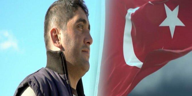 Kayserili çiftçilerden Mehmetçik için duygulandıran klip