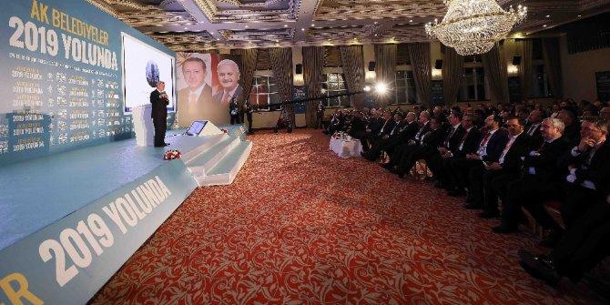 Başkan Karaosmanoğlu, Kocaeli'ni anlattı