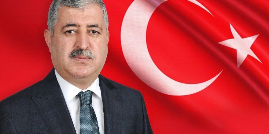 Yeşilyurt Belediye Başkanı Hacı Uğur Polat:
