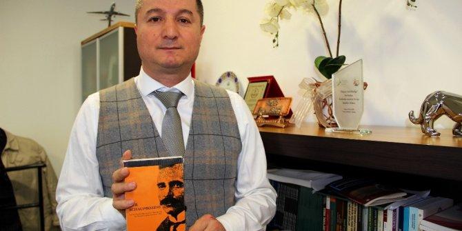 Ermeni meselesi Almanya'da Almanca basımı yapıldı