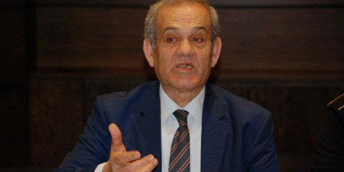 """TGF Başkanı Karaca: """"Yaygın ve yerel basının adeta bütün hayat damarları kesiliyor"""""""