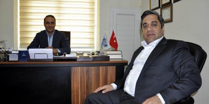 Mahmut Biroğlu, DTSO seçim startını verdi