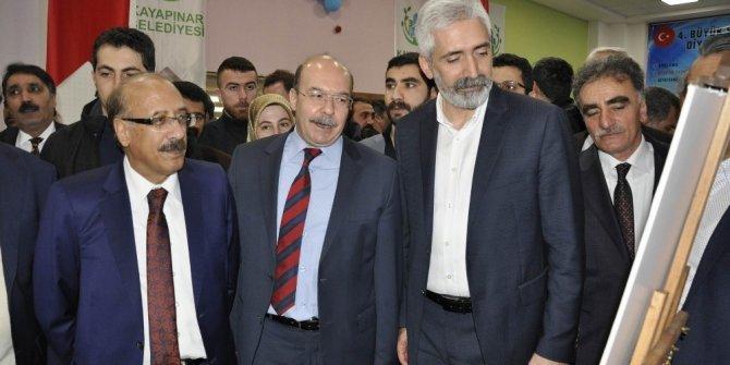 Diyarbakır'da 28 Şubat sergisi açıldı