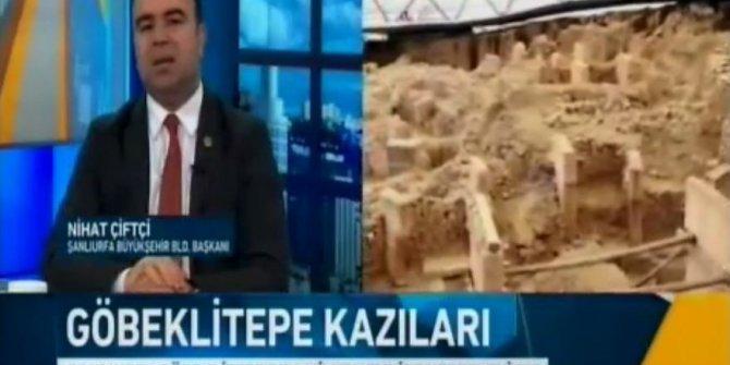 Şanlıurfa'da hedefi 1 milyon turist