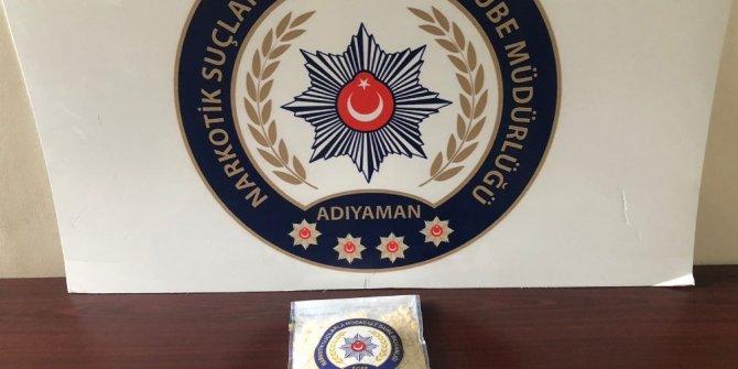 Adıyaman'da bonzai operasyonu: 2 kişi tutuklandı