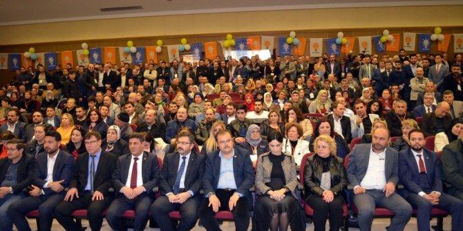 """AK Parti Didim teşkilatında """"Subaşı"""" dönemi"""