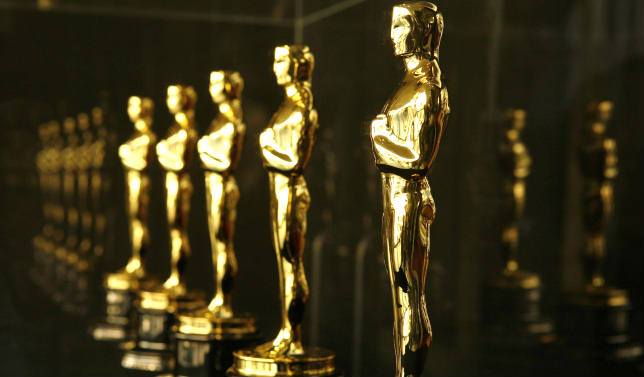 90. Oscar ödüllerini kazananlar belli oldu 4 Mart 2018