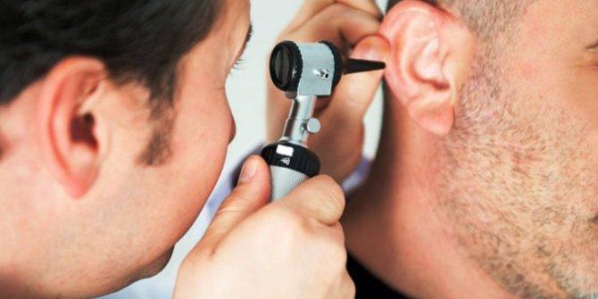 Aydın Devlet Hastanesi KBB uzmanlarından kulak sağlığı uyarısı