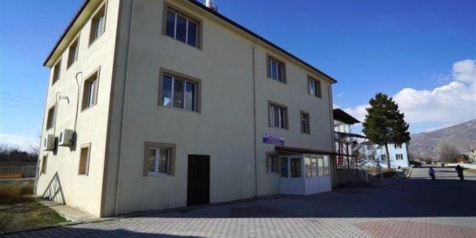 Erzincan'da 'Semt Kütüphanesi Projesi' hayata geçirildi
