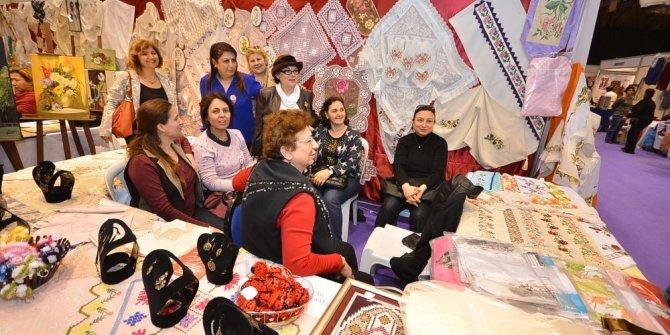 İzmirli kadınlara özel