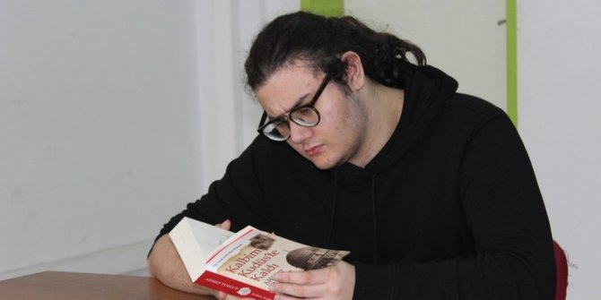 Kudüs'e Mektup Yarışması'nda öğrenciler çalışmaya başladı