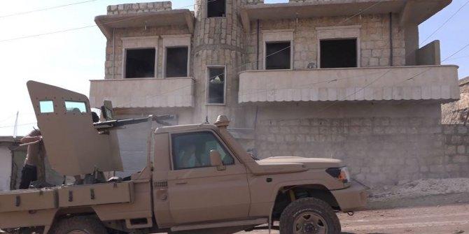 Raco'da meskun mahal operasyonları sürüyor
