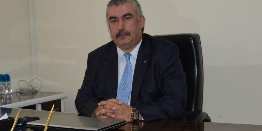 Aydın eski Ülkü Ocakları Başkanı Demirbilek'ten 'evet' açıklaması