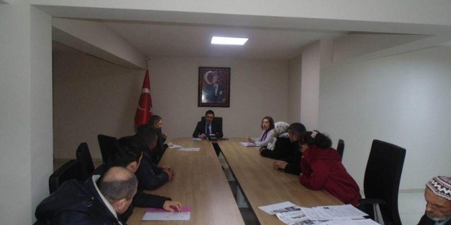 Halk toplantısı
