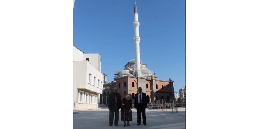 Külliye camisi şehitler için Kur'an ziyafeti ve dua buluşmasıyla ibadete açılıyor