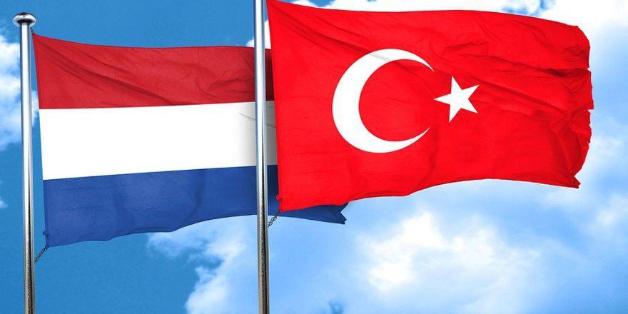 Türkiye ve Hollanda arasında yaşanan kriz 3 bin 330 habere konu oldu