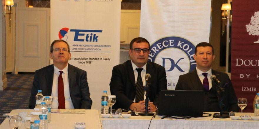 'En iyi İngilizceyi ben konuşurum' yarışması bu yıl İzmir'de